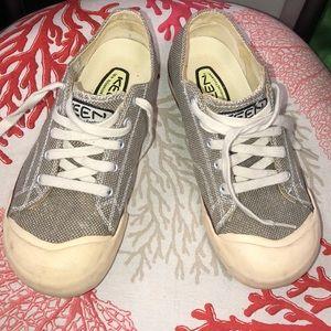 Keen Canvas Shoe